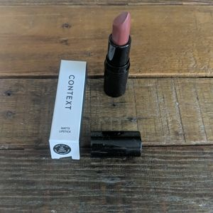 Context matte lipstick -102 sweet emotion